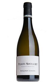 2010 Puligny-Montrachet, Benjamin Leroux