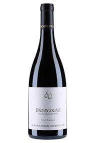 2010 Bourgogne Rouge, Domaine Sylvain Cathiard