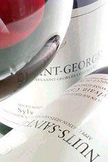 2010 Nuits St Georges, Domaine Sylvain Cathiard