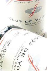 2010 Clos de Vougeot, Grand Cru, Domaine Jean Grivot