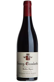 2010 Gevrey-Chambertin, Vieilles Vignes, Domaine Denis Mortet