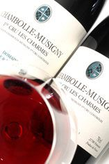 2010 Chambolle-Musigny, Les Charmes, 1er Cru, Patrice et Michèle Rion