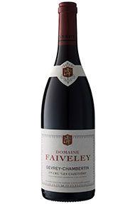 2010 Gevrey-Chambertin, Les Cazetiers, 1er Cru, Domaine Faiveley