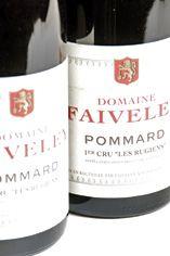 2010 Pommard, Rugiens, 1er Cru, Domaine Faiveley