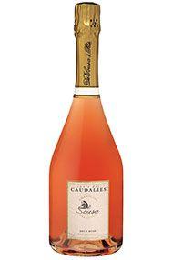Champagne de Sousa, Cuvée de Caudalies Rosé, Grand Cru