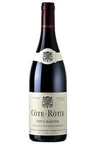 2010 Côte-Rôtie, Côte Blonde, Domaine René Rostaing