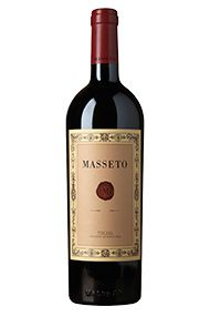 2008 Masseto