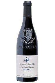 2010 Gigondas, Prestige des Hautes Garrigues, Domaine Santa Duc