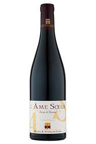 2010 L'Âme Soeur Seyssuel, Vin de Pays, Domaine Michel et Stéphane Ogier