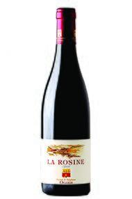 2010 La Rosine Syrah, Vin de Pays, Domaine Michel et Stéphane Ogier