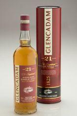 Glencadam, 21-year-old, Highlands, Single Malt Scotch Whisky, 46.0%