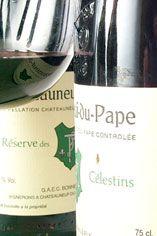 2006 Châteauneuf du Pape, des Celestins, Domaine Henri Bonneau
