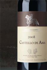 2008 Chianti Classico Riserva, Castello di Ama, Tuscany