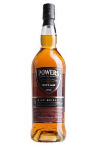 Powers, John's Lane, 12-year-old, Single Pot Still Irish Whiskey, 46%