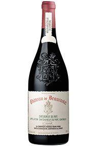 2005 Ch. de Beaucastel Rouge
