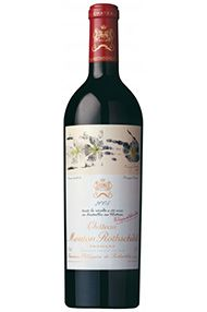 2005 Ch. Mouton-Rothschild, Pauillac