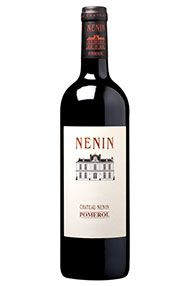 2005 Ch. Nenin, Pomerol
