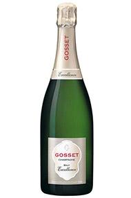 Champagne Gosset, Excellence, Brut