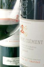 2005 Ch. Pape Clement, Pessac-Léognan