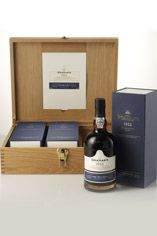 1952 Graham's Diamond Jubilee Colheita (Custom-Made Oak Case of 3 Bottles)