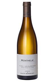 2010 Monthélie Blanc, Les Duresses, 1er Cru, Ch. de Puligny-Montrachet