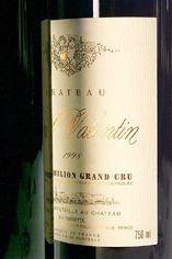 2005 Ch. Rol Valentin, St Emilion