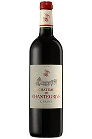 2009 Ch. de Chantegrive Rouge, Graves