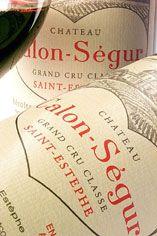2002 Ch. Calon-Ségur, St Estèphe