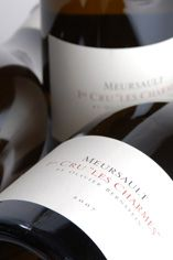2010 Meursault, Les Charmes, 1er Cru, Olivier Bernstein