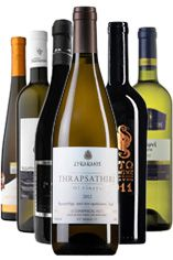Greek Wines Mixed Case - Ancient Varieties with a Modern Twist
