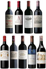 2008 Duclot Bordeaux Primeur Cru Assortment Case (9 Bts)
