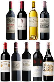 2009 Duclot Bordeaux Primeur Cru Assortment Case (9 Bts)