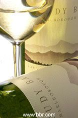 2011 Cloudy Bay Sauvignon Blanc, Marlborough