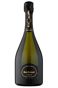 2002 Champagne Dom Ruinart, Blanc de Blancs