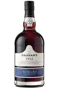 1952 Graham's Diamond Jubilee Colheita (Jeroboam)