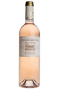 2011 Domaine De Terrebrune Rosé Bandol