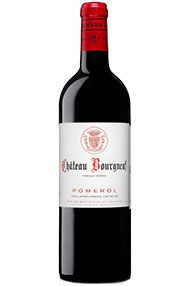 2009 Ch. Bourgneuf Vayron, Pomerol