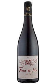 2011 Fleurs de Mai, Vin de Pays, Domaine Georges Vernay