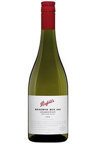 2010 Reserve Bin 10A Chardonnay, Penfolds