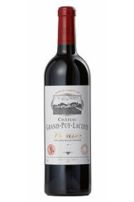 2008 Ch. Grand-Puy-Lacoste, Pauillac