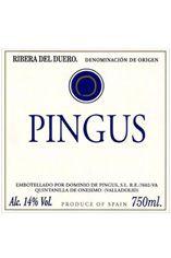 2009 Pingus Dominio de Pingus