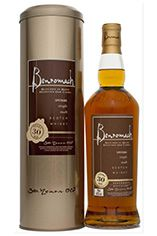 Benromach, 30-year-old, Speyside, Single Malt Scotch Whisky (43%)