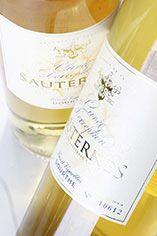 2010 Cuvée d'Exception, Sauternes