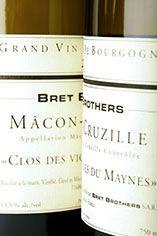 2011 Mâcon-Cruzille, Clos des Vignes du Maynes, Bret Bros