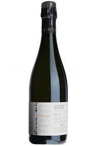 Champagne Jacques Selosse, Les Carelles, Extra Brut, Grand Cru