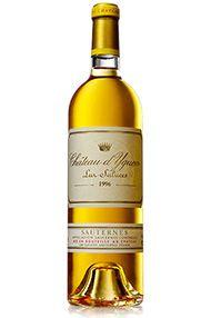 1996 Ch. d'Yquem, Sauternes
