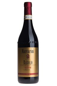 2008 Barolo, La Serra, Podreri Marcarini, Piedmont