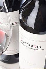 2008 Sagrantino di Montefalco, 'Ducciochi', Fontecolle, Umbria