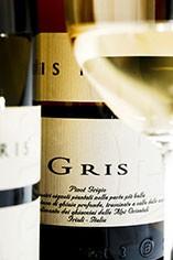 2010 Gris-Pinot Grigio, Lis Neris, Friuli-Venezia-Giulia