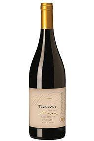 2010 Viña Tamaya, Winemaker's Gran Reserva Syrah, Limari Valley